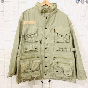 Vintage Fjallraven Jacket